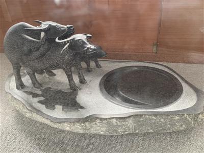 螺溪石藝館